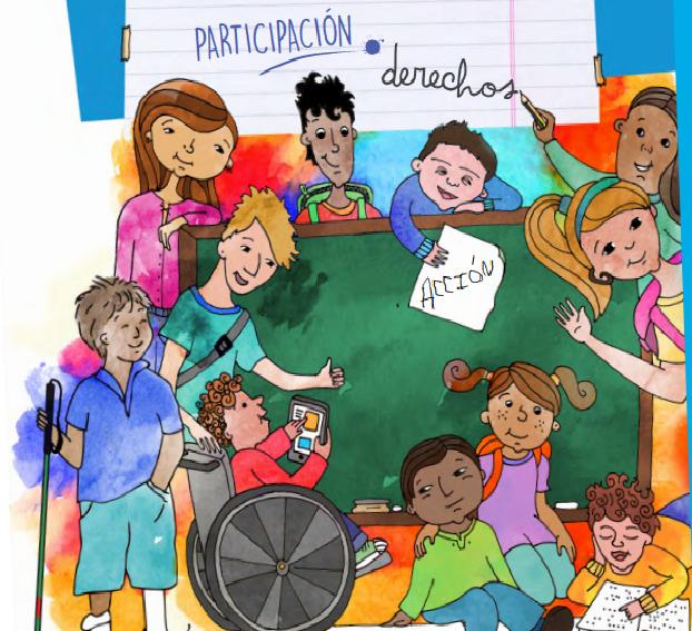 Inclusión-Participación